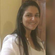 Lucélia Beatriz User Profile