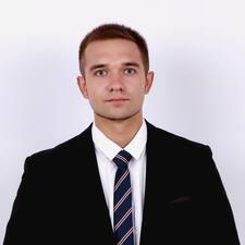 Илья的用户个人资料