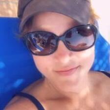 Profilo utente di Amy