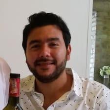Luis Alejandro Brugerprofil