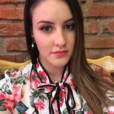 Maria Bellanira User Profile