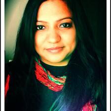 Profil utilisateur de Juhi