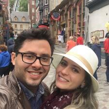 Mariana Ananias User Profile