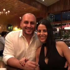 Jose Carlos felhasználói profilja