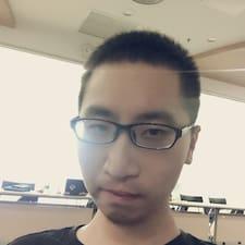 畅洋 felhasználói profilja