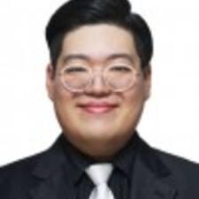Sang-Hyun User Profile