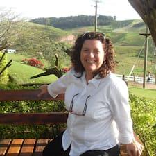 Rosalie felhasználói profilja