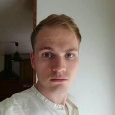 Profil korisnika Antonin