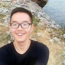 Profil utilisateur de Yushun