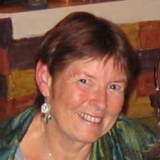 Robyn & William User Profile