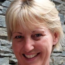 Shirley felhasználói profilja