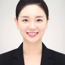 Profil Pengguna Haein