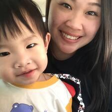 Hui Jen User Profile
