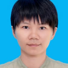 Perfil de usuario de XiaoMin