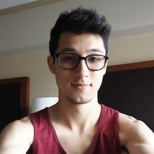 Profil Pengguna Ethan