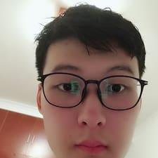 Profilo utente di 吉暄