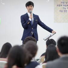 Jung-Hwan User Profile