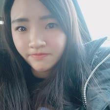 奕軒 felhasználói profilja