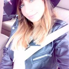 Samiah User Profile
