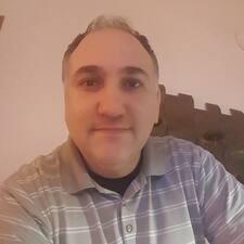 Sal User Profile