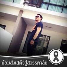 Noo User Profile