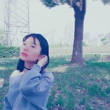 Perfil do utilizador de 丁丽丽