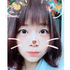 Profilo utente di 婷