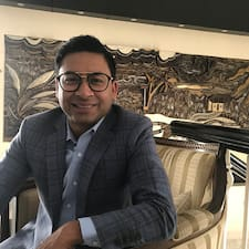 Shehzad User Profile