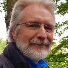 Volker - Uživatelský profil