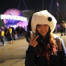 小廷 - Uživatelský profil