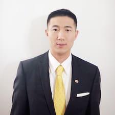 Henkilön Longhao käyttäjäprofiili