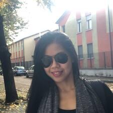 Profilo utente di Sherlyn