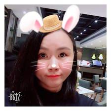 Perfil de l'usuari Charlene
