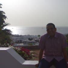 Amro User Profile