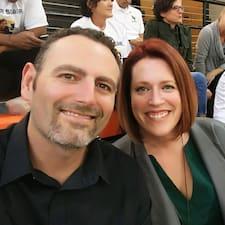 Kim & Shawn User Profile