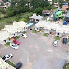 Residencial Vila User Profile