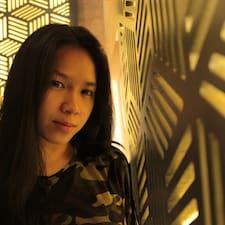 Profil utilisateur de Kartika