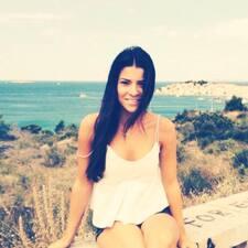 Profil utilisateur de Tijana