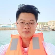 Profil korisnika 震