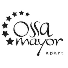 Ossa Mayor User Profile