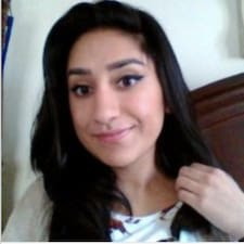 Profil korisnika Sehar