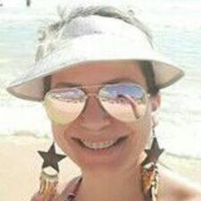 Profil utilisateur de Rita Graziella