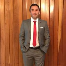 Fabian Guillermo User Profile