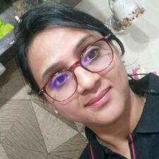 Sarita - Uživatelský profil