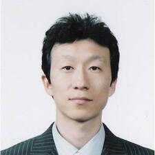 Jeongmin Brugerprofil