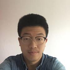 青哲 User Profile