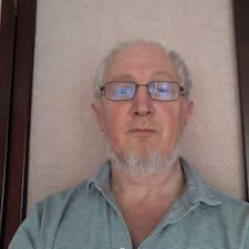 Nutzerprofil von Leonid