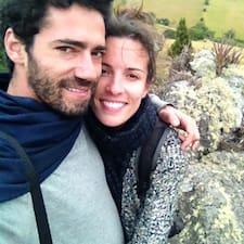 Profilo utente di Fanny & Daniel