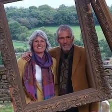 Profilo utente di Menno & Anne-Lise