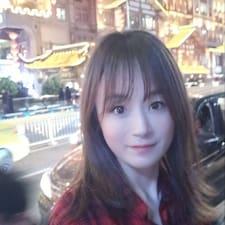 Profil utilisateur de 小可爱